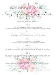 Duties Of An Event Planner Duties Of An Event Planner Wedding Planner Checklist 3