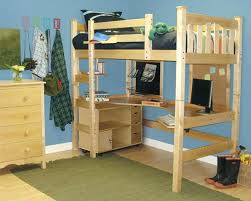 loft beds with desks project how to make a loft bed for your dorm room home loft beds with desks