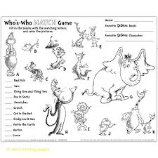 interesting design ideas cat in the hat printable coloring pages dr suess with seuss lorax birds