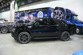 Avalanche chevy avalanche 2014 : Tommy Z Design - Chevrolet Avalanche 1 - 1 | MadWhips