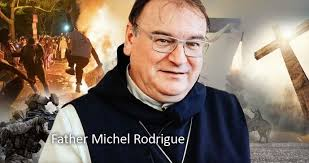 Pin on Fr. Michael R