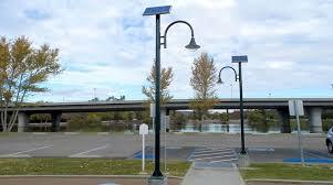 Solar Power Energy Street Light Pole Solar Power Energy Street Solar Pole Lighting