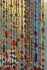 beaded curtain glass beaded suncatcher window curtain beaded door