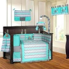 purple elephant crib bedding baby