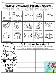 Use this printable matching words game to create a fun learning environment your child will love. First Grade Blend Spelling Worksheets Printable Worksheets And Activities For Teachers Parents Tutors And Homeschool Families