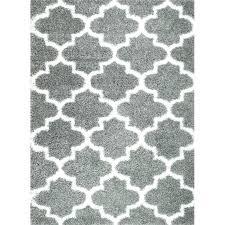 gray and white chevron rug supreme royal trellis area grey yellow navy