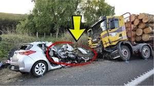 Car Crashes Caught On Camera - Most Horrific Car Crashes Ever Caught ...