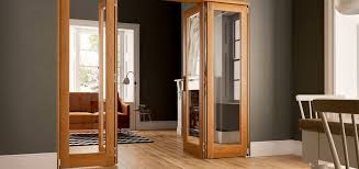 glass panel bi fold internal doors sliding door designs