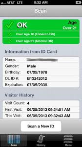 By Could Underage Spotting New App Cnet Curb Ids Fake Drinking xXq5xSTOn