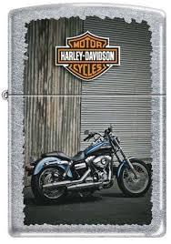 <b>Зажигалка Zippo</b> Harley-Davidson <b>207 HARLEY BIKES</b> - цена ...