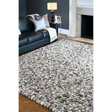 textured area rugs hand woven wool stone look textured area rug 8 x white textured textured area rugs
