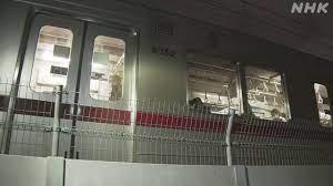 東横 線 運行 状況