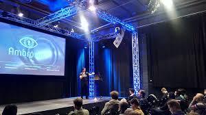 "Ambrosus on Twitter: ""Thanks a <b>lot Ethereum</b> Helsinki Meetup ..."