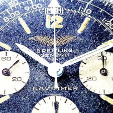 breitling navitimer iraqi air force
