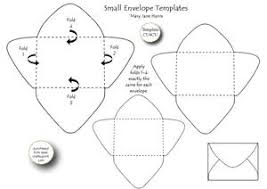 Small Envelope Template - Tier.brianhenry.co