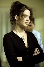 Jennifer Lawrence New Hair Style oscars 2016 jennifer lawrences best movie hair moments vogue 6478 by stevesalt.us