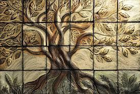 ceramic tile art tree. Perfect Tree Tree Of Life Ceramic Tiles Natalie Blake Ceramic Tiles And Tile Art