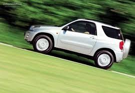 TOYOTA RAV4 3 Doors specs - 2000, 2001, 2002, 2003 - autoevolution