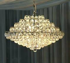 used crystal chandeliers for the table mumbles u shaped kitchen island crystal chandeliers for used crystal chandeliers