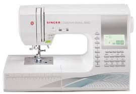 Top Rated Singer Sewing Machines