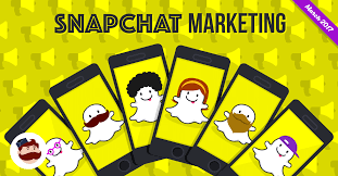 The Ultimate Guide to Snapchat Marketing