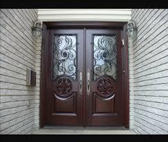 exterior double doors. Astonishing Double Exterior Doors Brilliant Entry Door Designs O