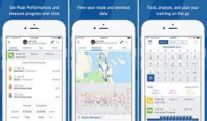 Swimming Progress Chart Best Iphone Ipad Swimming Apps Of 2019