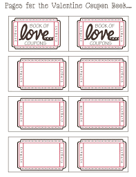 blank coupon template source abuse report coupon book diy blanks it