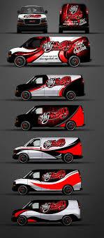 Vehicle Wrap Design Online Wrap Design Development Rally Design Ideas Car Wrap