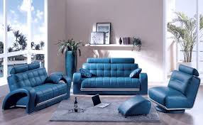 blue walls brown furniture. Large Size Of Living Room:what Color Curtains With Blue Walls Brown Furniture