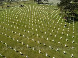 """Résultat de recherche d'images pour """"cimetière américain en france"""""""