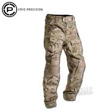 Combat Pants Crye Precision G3 Multicam