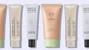 these are the best lightweight primers for every skin type