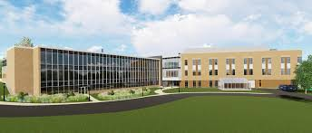 Misericordia University Breaks Ground on Science Center Expansion |  Tradeline, Inc.