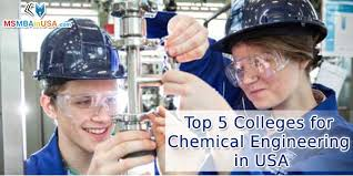 72 TOP UNIVERSITIES OF CHEMICAL ENGINEERING IN USA, TOP OF USA IN ...