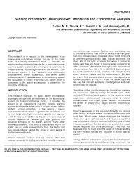 Paper-sae Technical Paper-sae Technical Technical Technical Paper-sae