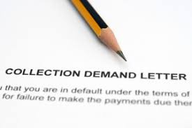 Attorney Demand Letter Debt Collections 300x200