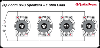 svc 4 ohm wiring svc image wiring diagram subwoofer wiring diagram for 1 dvc 2 ohm subwoofer image on svc 4 ohm wiring