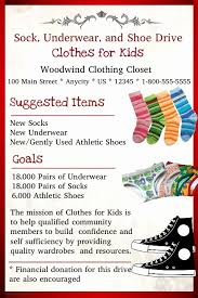 Shoe Drive Flyer Template Food Drive Flyer Ideas New Customizable Design Templates For