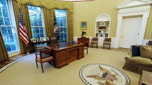 oval office picture. 4 Ways The Oval Office Isn\u0027t Like Corner : It\u0027s All Politics NPR Picture 3
