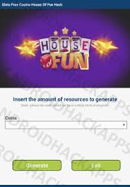 It's working for both android and ios devices. Slots Free Casino House Of Fun Hack Apk Coins Casino Slot Fun
