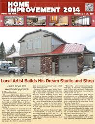 Design Portrait Studio Paynesville Mn Home Improvement 2014 Week 2 By Paynesville Press Issuu