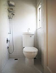 Turn your tiny bathroom in a wet room