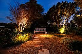Garden Bridges With Solar LightsSolar Lighting For Gardens