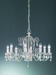 pendant ceiling lights affordable lighting. fl23558 aria 8 light pendant ceiling white lights affordable lighting h