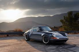 Singer vehicle design is an american company that modifies porsche 911s. Restored Reimagined Reborn Singer Vehicle Design Porsche Singer Porsche