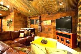 bsement fmily fbric fabric basement ceiling diy pllet crte
