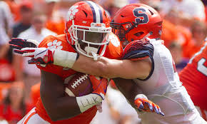 Acc 2019 Pre Spring Rankings Depth Chart Projections