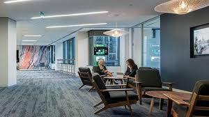 microsoft office company. An Office Lobby Microsoft Company C