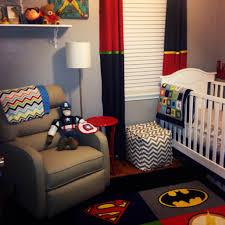 Superhero Boys Room Superhero Nursery For Baby Boy Your Husband Will Be Jealous Of